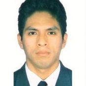 Gino Paul Gonzales Custodio